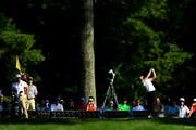 2018年 全米プロゴルフ選手権 2日目 トミー・フリートウッド