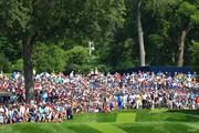 2018年 全米プロゴルフ選手権 2日目 コース