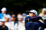 2018年 NEC軽井沢72ゴルフトーナメント 2日目 勝みなみ
