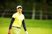 2018年 NEC軽井沢72ゴルフトーナメント 2日目 原英莉花