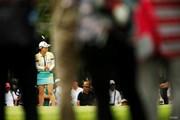 2018年 NEC軽井沢72ゴルフトーナメント 最終日 勝みなみ