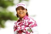 2018年 NEC軽井沢72ゴルフトーナメント 最終日 永峰咲希