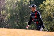 2009年 ゴルフ日本シリーズJTカップ最終日 池田勇太