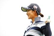 2018年 NEC軽井沢72ゴルフトーナメント 最終日 松田鈴英