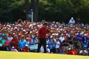 2018年 全米プロゴルフ選手権 最終日 タイガー・ウッズ