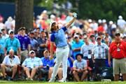 2018年 全米プロゴルフ選手権 最終日 トミー・フリートウッド