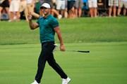 2018年 全米プロゴルフ選手権 最終日 ブルックス・ケプカ