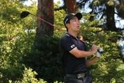 2018年 日本ジュニアゴルフ選手権競技 最終日 杉浦悠太