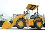 2018年 CATレディース 最終日 大里桃子