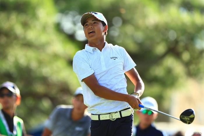 このあちゃーの顔そっくりね 2018年 ニトリレディスゴルフトーナメント 初日 石川航