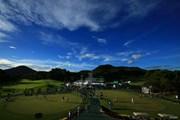 2018年 ニトリレディスゴルフトーナメント 初日 コース