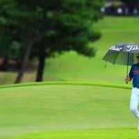 韓国人は焼かないよ!! 2018年 ニトリレディスゴルフトーナメント 初日 キム・キョンテ