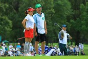 2018年 ニトリレディスゴルフトーナメント 最終日 有村智恵