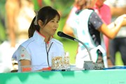 2018年 ニトリレディスゴルフトーナメント 最終日 川口祥孔