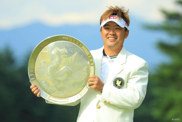 昨年はリュー・ヒョヌ(韓国)がプレーオフを制し5季ぶりの勝利を挙げた。