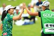 2018年 ゴルフ5レディス プロゴルフトーナメント 初日 堀琴音