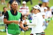 2018年 ゴルフ5レディス プロゴルフトーナメント 2日目 比嘉真美子