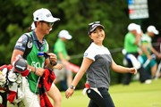 2018年 ゴルフ5レディス プロゴルフトーナメント 2日目 青木瀬令奈