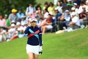 2018年 ゴルフ5レディス プロゴルフトーナメント 最終日 小祝さくら