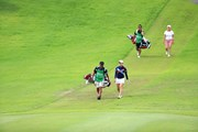 2018年 ゴルフ5レディス プロゴルフトーナメント 最終日 小祝さくら&申ジエ