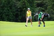 2018年 ゴルフ5レディス プロゴルフトーナメント 最終日 河本結