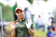 2018年 ゴルフ5レディス プロゴルフトーナメント 最終日 竹内美雪