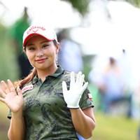 成績伸ばせずでも明るいが一番 2018年 ゴルフ5レディス プロゴルフトーナメント 最終日 竹内美雪