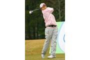 2009年 LPGA新人戦 最終日 井上希