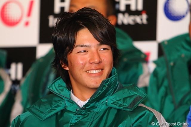 石川遼/3tours 2009 このスキャンダルから遼君は何を学ぶのか?
