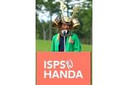2018年 ISPSハンダマッチプレー選手権(3回戦・決勝) 最終日 タンヤゴーン・クロンパ