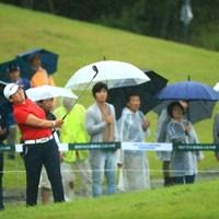 申ジエは前週の「ゴルフ5レディス」と同じクラブセッティングでメジャー3勝目を挙げた 2018年 日本女子プロ選手権大会コニカミノルタ杯 最終日 申ジエ