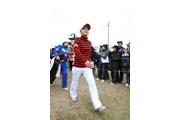 2009年 Hitachi 3Tours Championship 2009 横峯さくら
