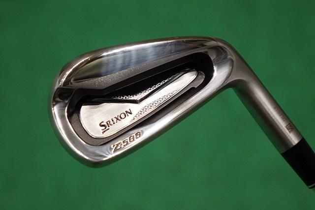 スリクソンのポケットキャビティアイアン「Z585 アイアン」