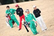 2009年 Hitachi 3Tours Championship 2009 石川遼&池田勇太
