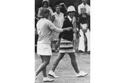 1976年 欧州女子選手権 最終日 樋口久子