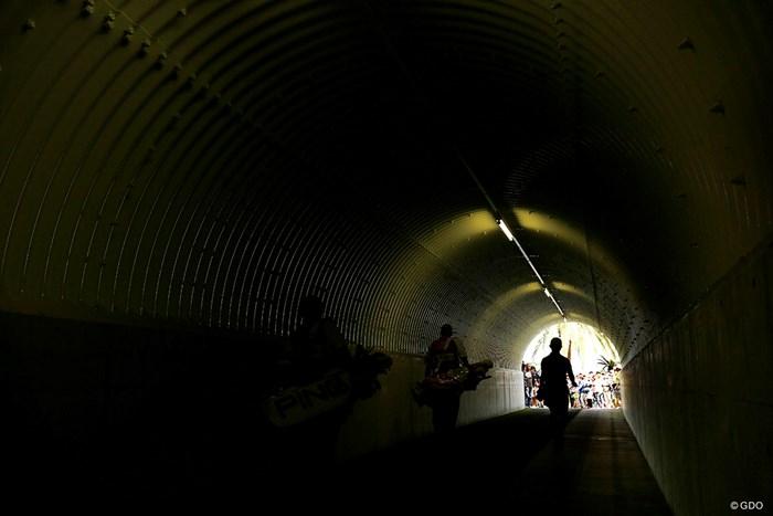 長いトンネルを抜け出す。 2018年 マンシングウェアレディース東海クラシック 最終日 香妻琴乃