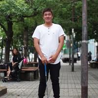 ジュニア時代は数々のタイトルを獲得した。20歳の将来は? 小斉平優和
