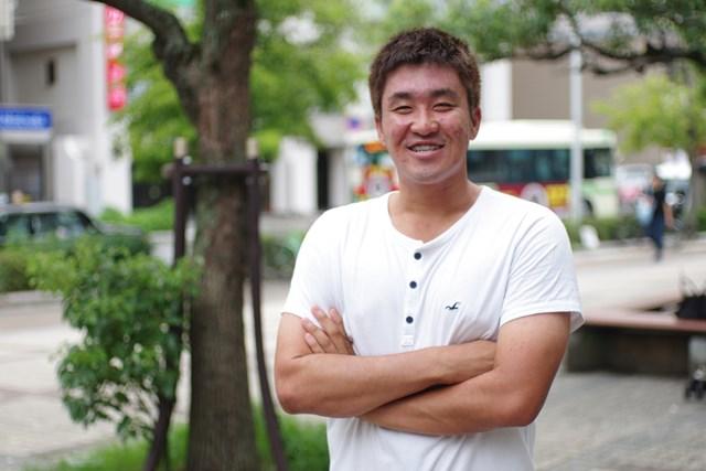 小斉平優和 PGAツアーフル参戦1年目の小斉平。シーズン残りは3試合