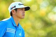 2018年 アジアパシフィック選手権ダイヤモンドカップゴルフ 3日目 カート・キタヤマ
