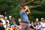 2018年 アジアパシフィック選手権ダイヤモンドカップゴルフ 3日目 池田勇太