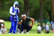2018年 アジアパシフィック選手権ダイヤモンドカップゴルフ 最終日 池田勇太