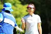 2018年 ミヤギテレビ杯ダンロップ女子オープン 最終日 葭葉ルミ