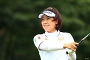 2018年 日本女子オープンゴルフ選手権競技 初日 大山志保