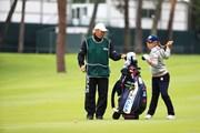 2018年 日本女子オープンゴルフ選手権競技 初日 宮里美香