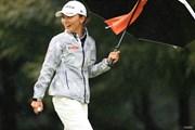 2018年 日本女子オープンゴルフ選手権競技 初日 テレサ・ルー