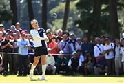 2018年 日本女子オープンゴルフ選手権競技 2日目 ユ・ソヨン