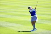 2018年 日本女子オープンゴルフ選手権競技 2日目 後藤未有