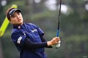 2018年 日本女子オープンゴルフ選手権競技 3日目 ユ・ソヨン