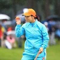 5アンダー堂々の6位タイで最終日へ 2018年 日本女子オープンゴルフ選手権競技 3日目 後藤未有