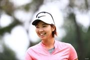 2018年 日本女子オープンゴルフ選手権競技 3日目 葭葉ルミ